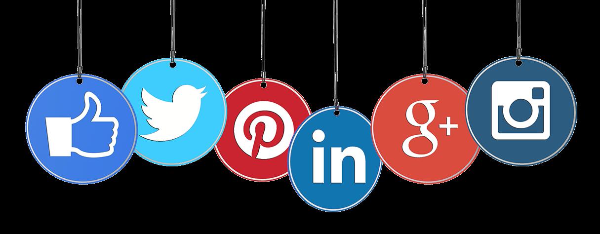 social media marketing and optimisation